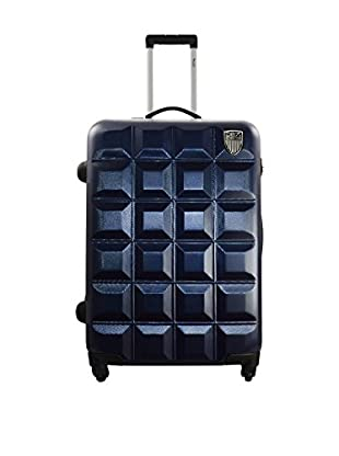 GEOGRAPHICAL NORWAY Trolley rígido Scratch 58 cm