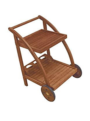 Evergreen Home Universalwagen holz
