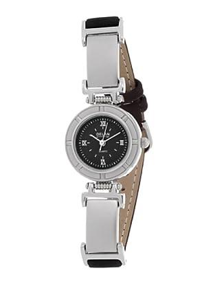 Delan Reloj Reloj Delan L+1070-3 Negro