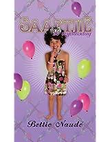Saartjie se verjaardag #19