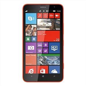 Nokia Lumia 1320 (Red)