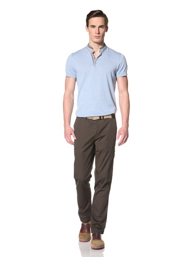 Ted Baker Men's Comchin Pants (Khaki)