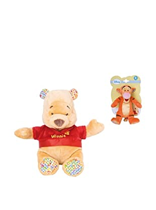 Famosa Winnie the Pooh Peluche