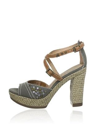 Replay Sandalette Dannia (Khaki)