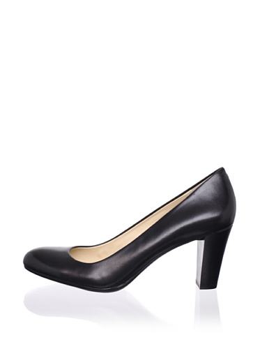 Calvin Klein Women's Renni Pump (Black)