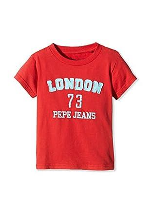 Pepe Jeans Camiseta Manga Corta Tommas