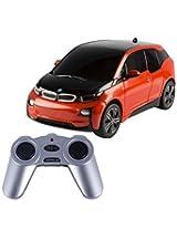 Saffire BMW i3 1:24 Remote Control Sports Car