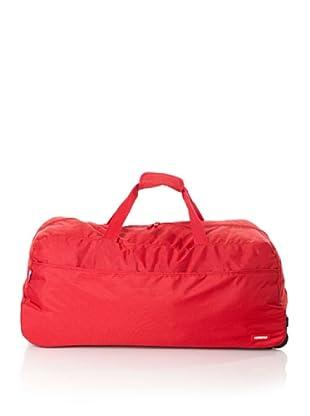 American Tourister Bolsa de viaje Miami Fun (Rojo)
