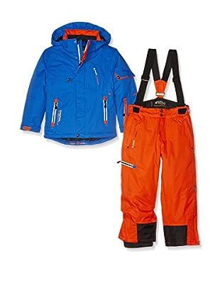 Peak Mountain Skioverall Ecosmic