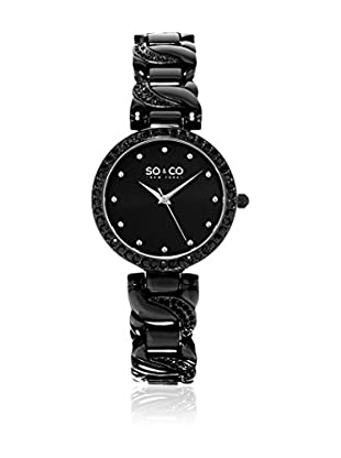 SO & CO New York Quarzuhr Woman GP15584 36 mm
