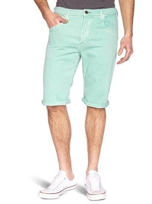Lee Bermuda Yaya (Verde Claro)
