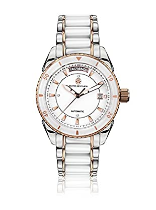 Mathis Montabon Reloj automático Woman La Magnifique Blanco / Rosado 38 mm