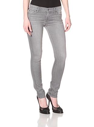 Textile Women's Debbie Skinny Jean (Treasure)
