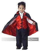 Vampire Boy's Costume