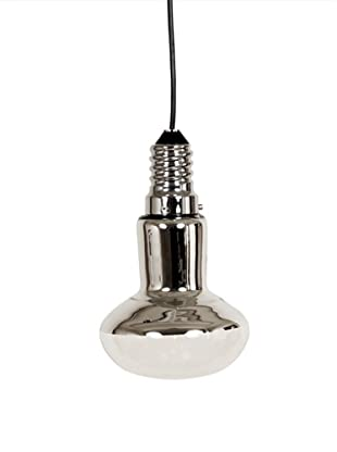 Control Brand The Ella LED Pendant Lamp, Chrome