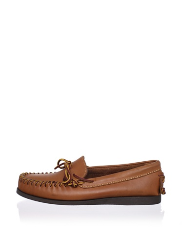 Bass Men's Mark McNairy Cromwell Camp Moc (Brown)