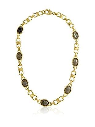 ETRUSCA Halskette 45.72 cm goldfarben