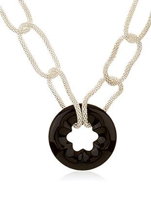 Montblanc Collar Star Decor plata de ley 925 milésimas
