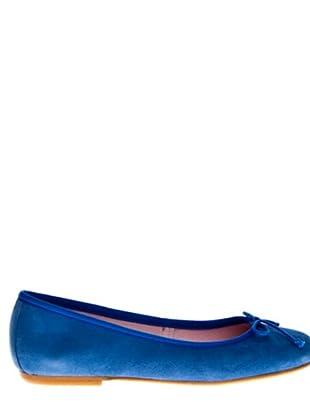 Bisue Bailarinas (azulón)