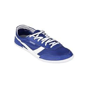 New Feel Sneakers Blue|6.5