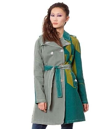 Custo Mantel Poth (Mehrfarbig)