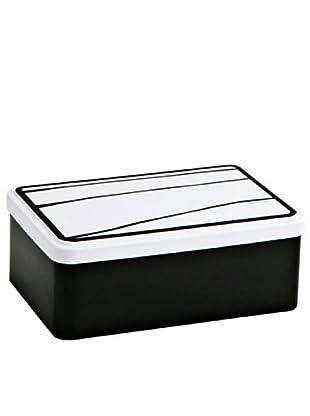 Luminarc Caja Rectangular Azúcar Modelo Zing