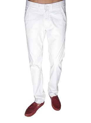 Giorgio Di Mare Pantalón Vernon (Blanco)