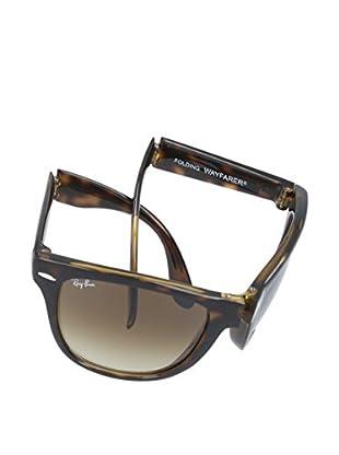 Ray-Ban Sonnenbrille MOD. 4105 - 710/51 havanna