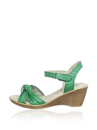 Caprice  Sandalias Cella (Verde)