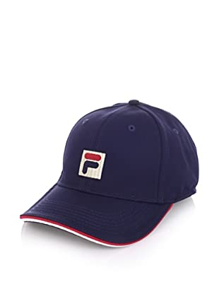 Fila Men's M'S Regulation Cap (3 Pack)