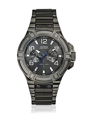 Guess Reloj de cuarzo Man Gris 44 mm
