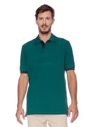 Redgreen Polo Confront (Verde)