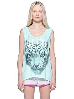 Converse Top Singlet Lady Tiger (Menta)