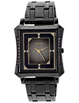 Sonata Analog Black Dial men's Watch - 7106NM01