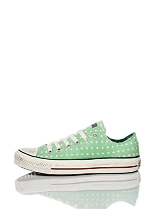 Converse Zapatillas All Star Graphics (Verde)