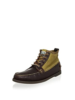 Sebago Men's Filson Beacon Boot (Dark Brown)