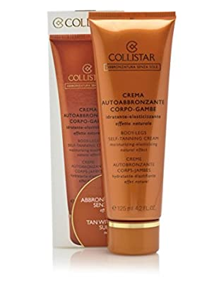 COLLISTAR Autobronceador Natural Effect 125 ml