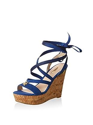 Guess Sandalo Zeppa Lea03