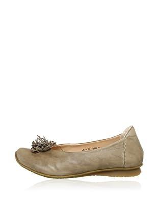 Think Ballerina Chilli (Beige)
