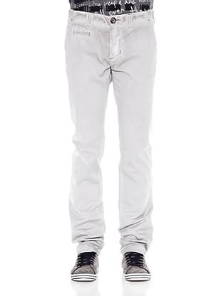 Desigual Pantalón Contaxis (Gris)