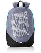 Puma Folkstone Gray Pantone Color Casual Backpack (7295202)