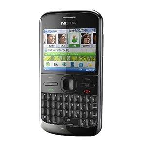 Nokia E5 Smartphone-Dark Grey