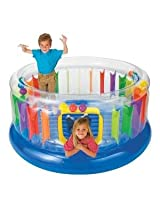 Intex Inflatable Jump-O-Lene Ring Bounce For Kids
