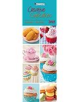Cupcakes (Large Slim Line)