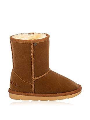 DIESEL Botas de invierno Costuras