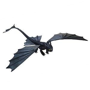 DreamWorks Dragons Defenders of Berk Action Dragon Figure