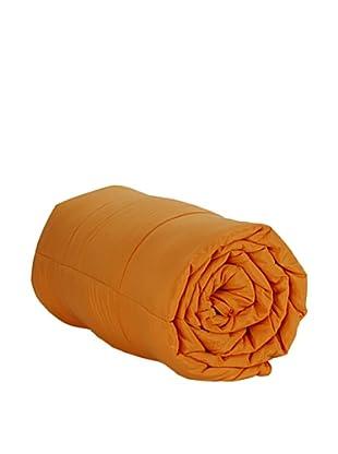 Mantas Mora Nórdico Fibra Combi 150 g (Naranja)