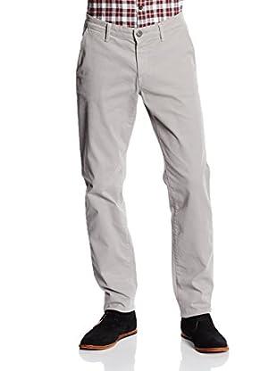 Trussardi Jeans Pantalón Aviator Fit Heavy Drill