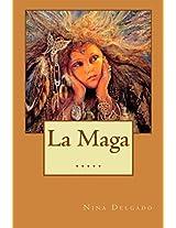 La Maga (Contando Cuentos nº 19) (Spanish Edition)