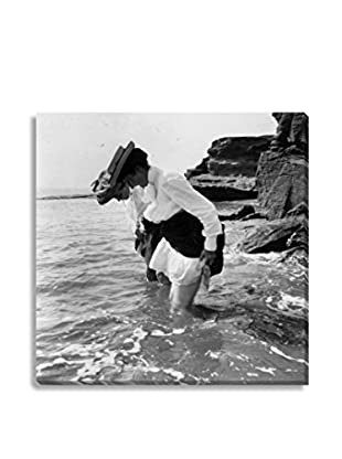 Photos.Com By Getty Images Paddling By Henry Guttmann On Canvas